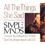 Theme Thirteen: All The Things She Said CD